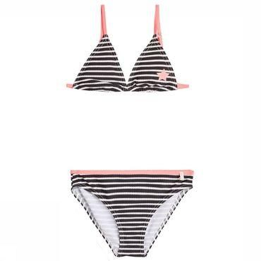 Bikini Silver Line Triangle+Brief