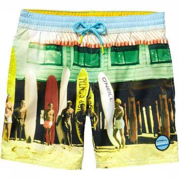 Short De Bain Pb Surfs Out