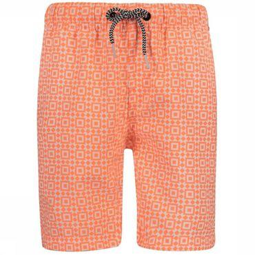Short de Bain Tileprint