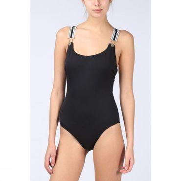 Bathing Suit Black