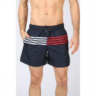 Zwemshort Core Flag Stripe