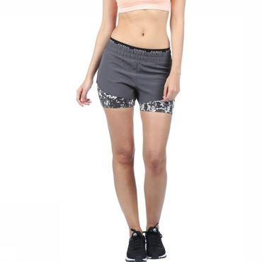 Short Ladies Pant Short