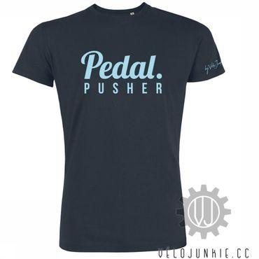 T-Shirt Pedal Pusher