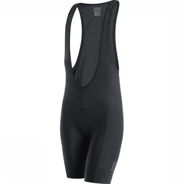 Trousers Bib Short+