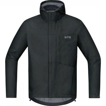 Manteau C3 Gtx Paclite Hooded Jkt