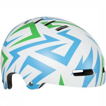 Bicycle Helmet Street + Jr
