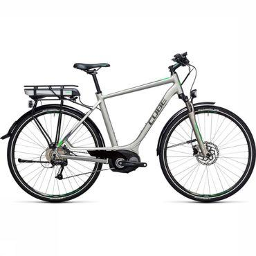 Electric Bike Hybrid One 400