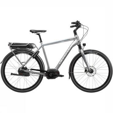 Electric Bike Mavaro Performance 1