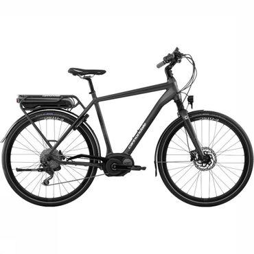 Electric Bike Mavaro Active 1