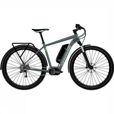 Electric Bike Quick Neo Tourer