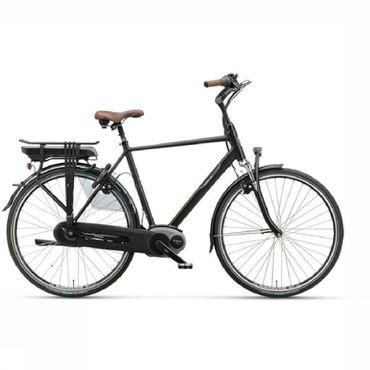 Electric Bike Wayz E-Go Active