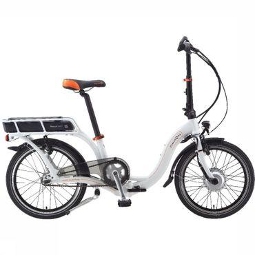Electric Bike Ciao Electric Pure 3-Sp
