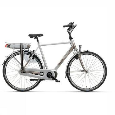 Electric Bike Wayz E-Go Exclusive Ltd 300Wh