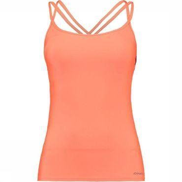 T-Shirt Pw  Active Built In Bra