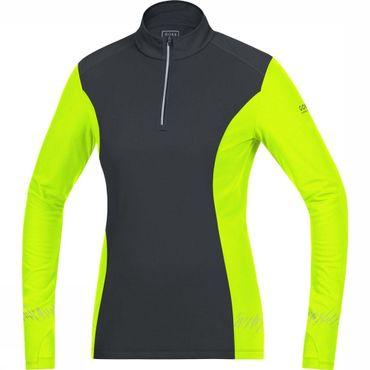 Pullover Mythos Lady 2.0 Thermo Shirt Ls