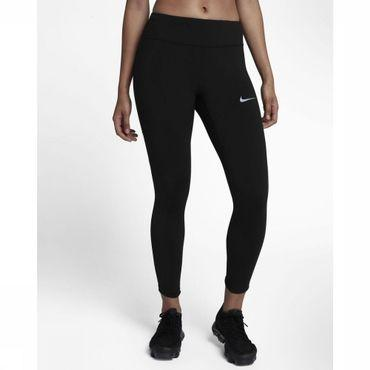 Tights Epic Lux Crop Mesh