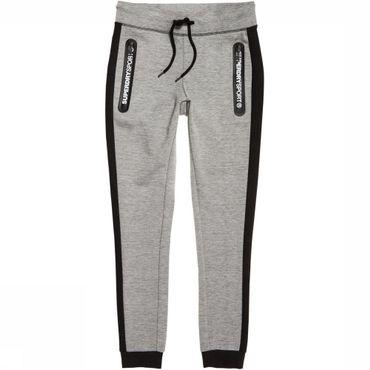 Trousers Sport Gym Tech Luxe