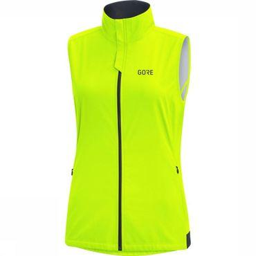 Windstopper R3 Gore Windstopper Vest