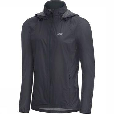 Windstopper R7 Light Hooded