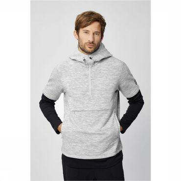 Pull M Motion Double Layer Hoody