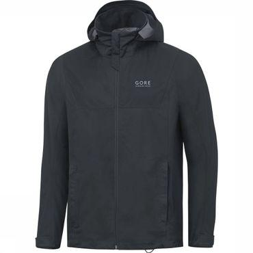 Windstopper Essential Gore-Tex Active Hooded