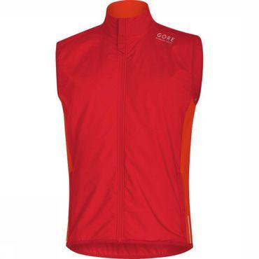 Windstopper Essential Gws Insulated Vest