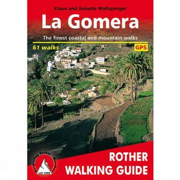 La Gomera Walking Guide