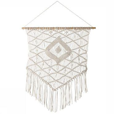 Wall Decoration Macrame