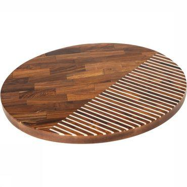 Cheese Board Round D35Cm