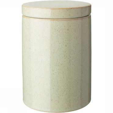 Opbergen Tall Ceramic Storage Pot With Lid - Large