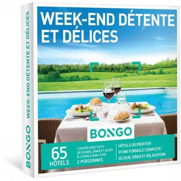 Week-End Détente Et Delices