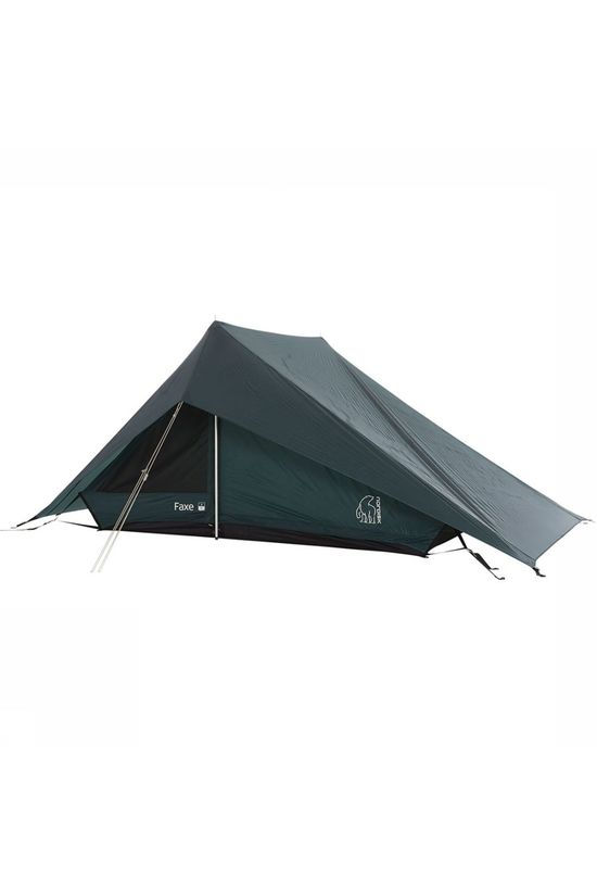 Nordisk Tent Faxe 2 green
