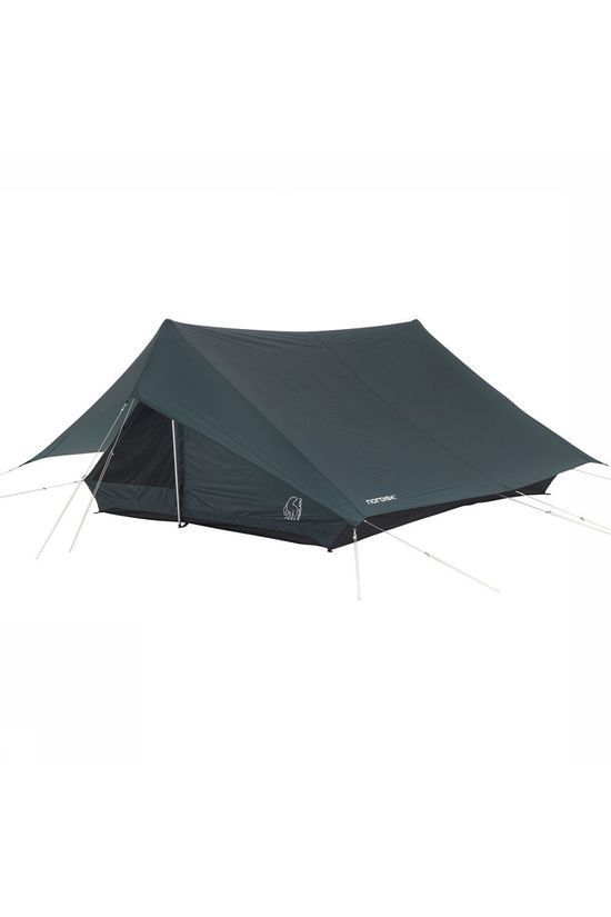 Nordisk Tent Faxe 4 green
