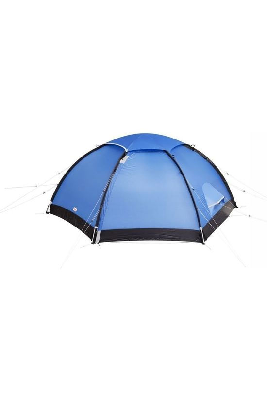 Fjällräven Tent Keb Dome 2 light blue