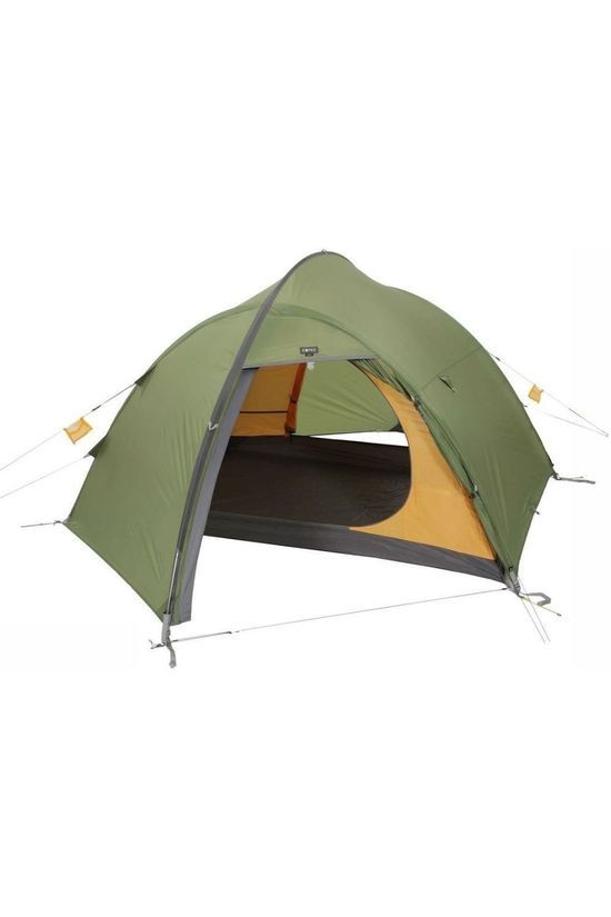 Exped Tent Orion Ii Extreme mid green