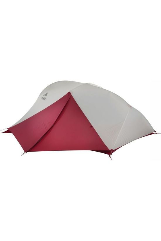 MSR Tent Freelite 3 V2 light grey