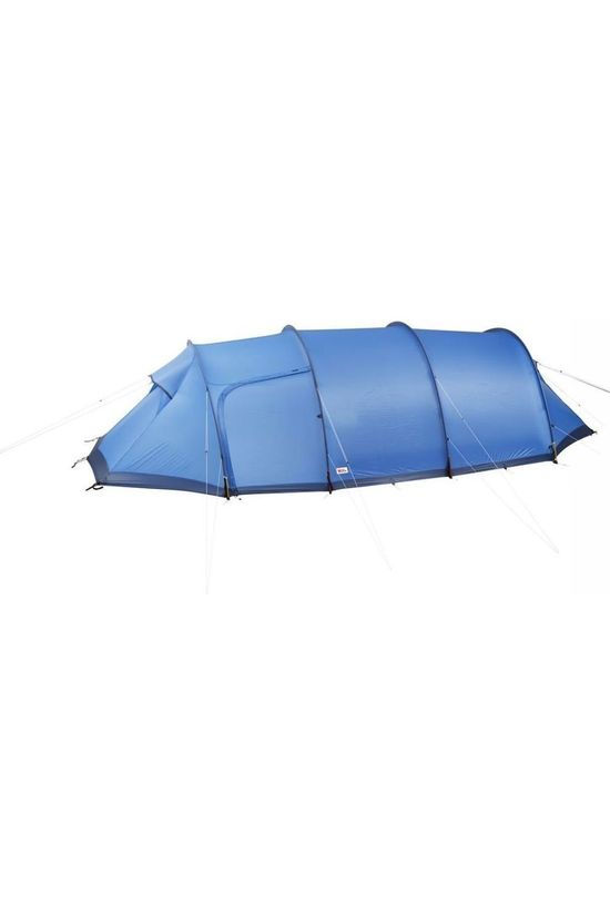 Fjällräven Tent Abisko Endurance 4 light blue