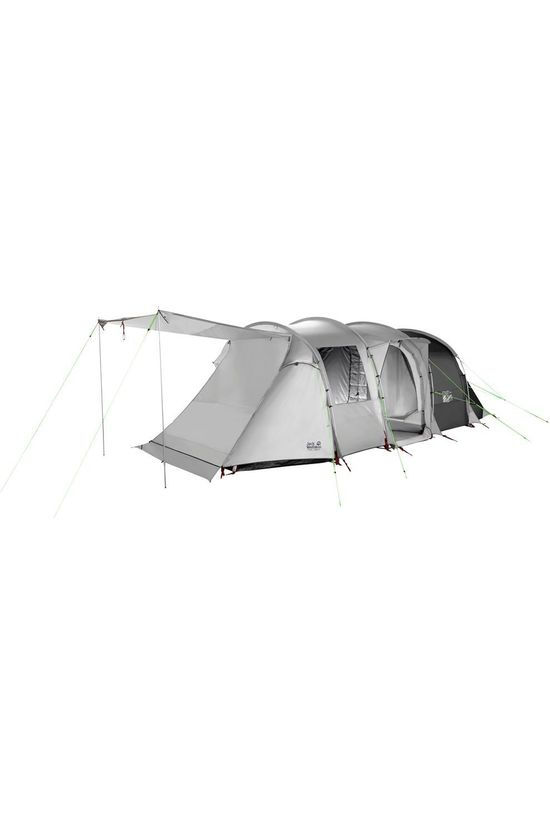 Jack Wolfskin Tent Travel Lodge RT Lichtgrijs