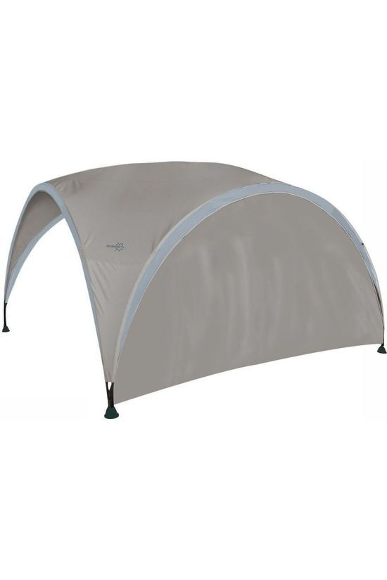 Bo-Garden Tarp Zijwand Voor Party Shelter Large No colour / Transparent
