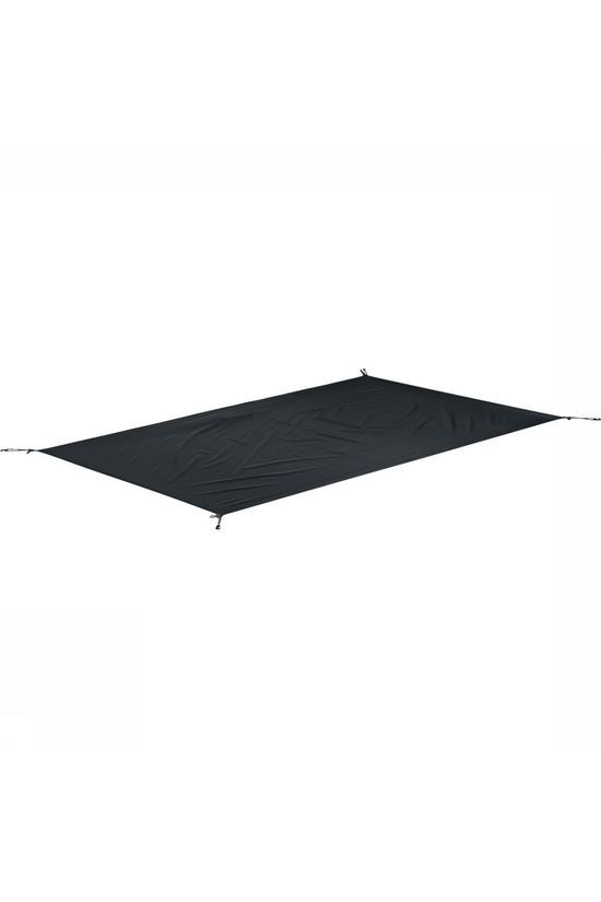 Jack Wolfskin Ground Sheet Floorsaver Yellowstone III dark grey