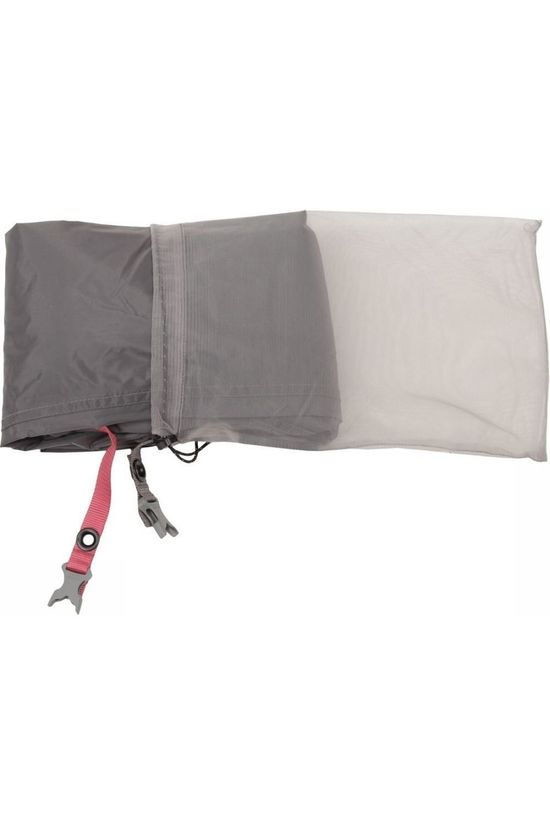 Exped Ground Sheet Orion Iii Footprint light grey