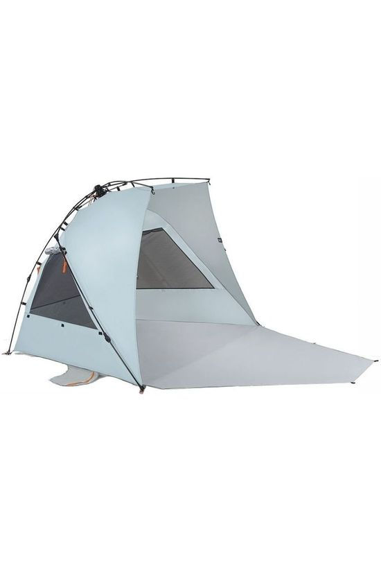 Terra Nation Beach Tent Kau Kohu Plus light blue