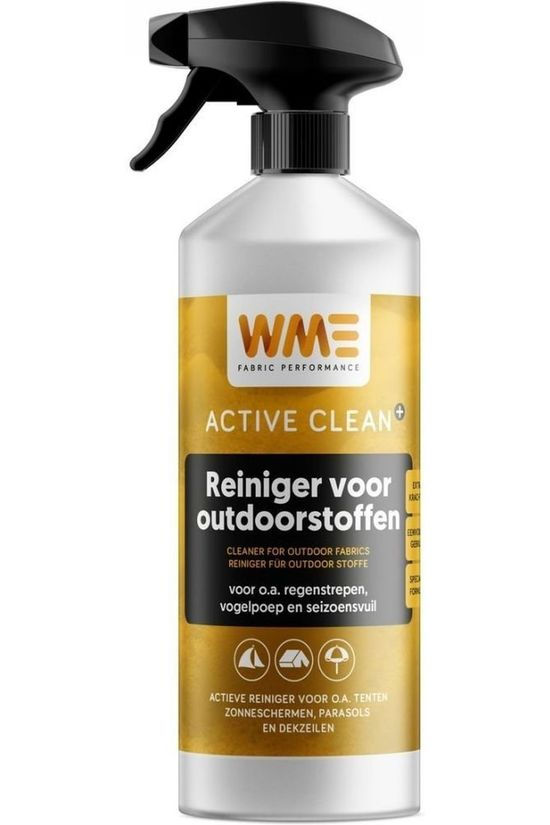 WME Maintenance Wme Active Clean Reiniger white