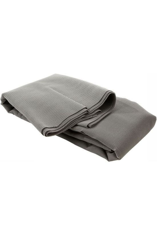 Bo-Camp Accessory Tenttapijt 3 X 6 M mid grey