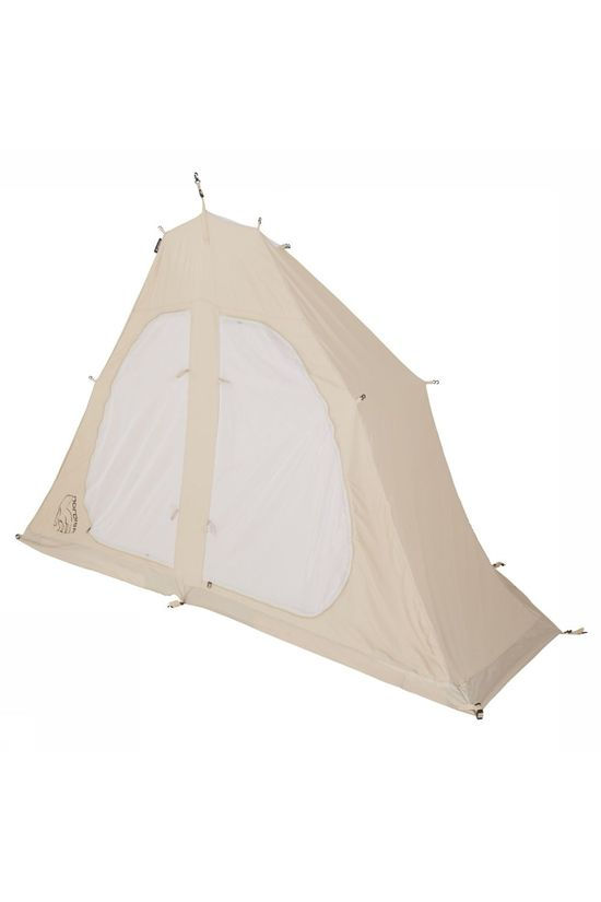 Nordisk Inner Tent Alfheim 12.6 No colour / Transparent