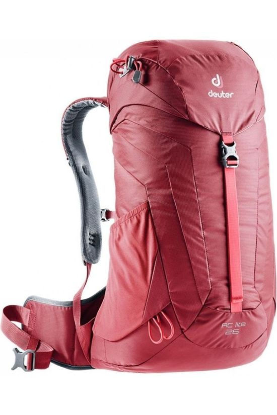 Deuter Daypack AC Lite 26 red