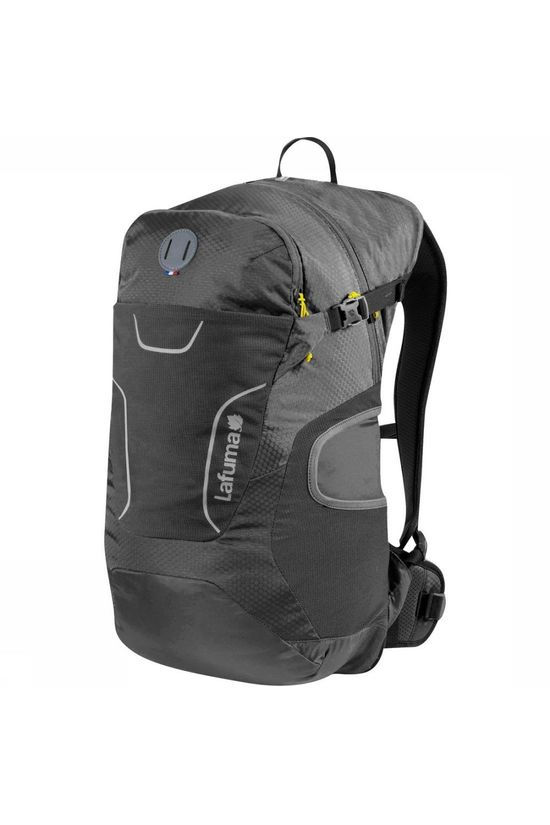Lafuma Daypack Windactive 24 Zip black/dark grey
