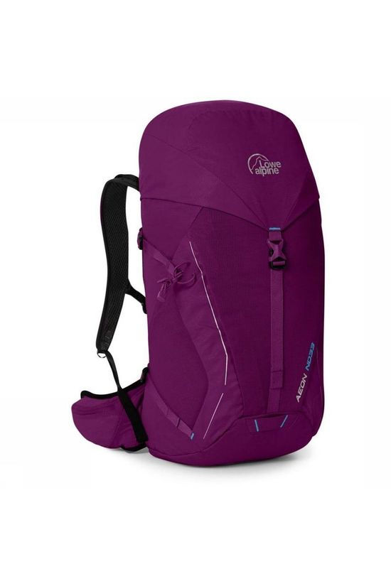 Lowe Alpine Tourpack Aeon Nd33 Pourpre Prune