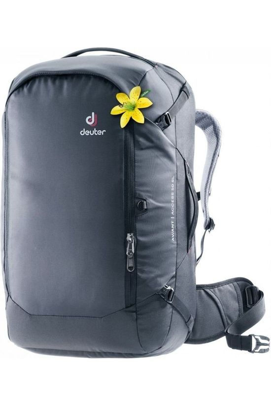 Deuter Tourpack Aviant Access 50 Sl Zwart