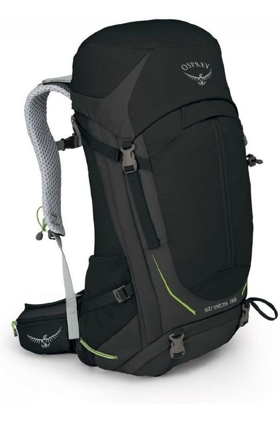 Osprey Tourpack Stratos 36 black